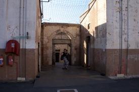 Men's prison